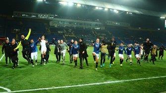 Шахтар – Аталанта: Пятов рятує, команда Маліновського тисне – 1 гол стане золотим для обох команд у матчі Ліги чемпіонів