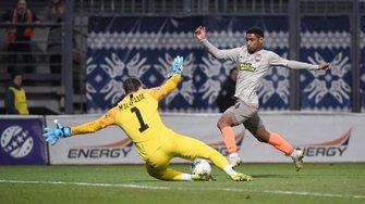 Шахтар обіграв Зорю завдяки неоднозначному пенальті в центральному матчі УПЛ