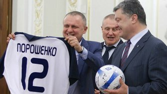 Суркисы хотят взыскать с Порошенко 140 млн долларов – дело, к которому причастен Коломойский, рассмотрят в Лондоне