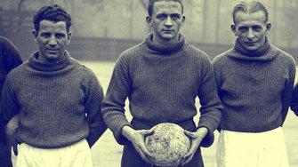 Забив 500 голів і помер молодим: трагедія найкращого футболіста в історії Австрії, яким марив Третій Рейх