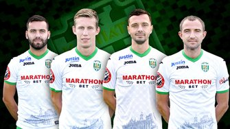Карпаты официально отпустили еще четырех игроков – среди них легенда УПЛ