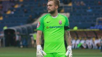Вратарь Зари Шевченко получил травму на сборе в Турции – ему понадобится операция