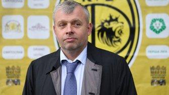 """""""Карпаты сегодня сошли с ума"""", – Козловский жестко ответил на обвинения исполнительного директора львовян"""