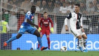 Дербі Вічного міста, повернення Саррі в рідну гавань і помста Реала за приниження Луніна: топ-5 матчів євровікенду