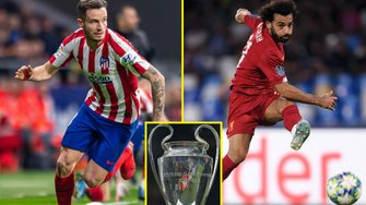 Атлетіко – Ліверпуль: онлайн-трансляція матчу 1/8 фіналу Ліги чемпіонів – як це було