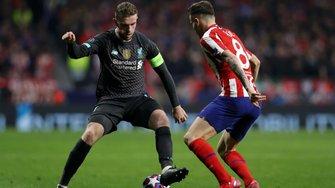 Атлетико обыграл Ливерпуль – действующий победитель ЛЧ серьезно осложнил себе жизнь, потерпев историческое поражение