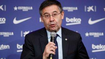 Барселона может провести досрочные выборы президента