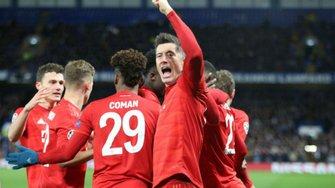 Челси – Бавария – 0:3 – видео голов и обзор матча