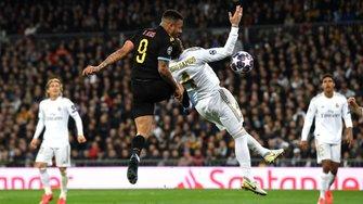Манчестер Сити одержал победу над Реалом в Мадриде: тактический успех Пепа, суперполезный Жезус и звёздный де Брюйне