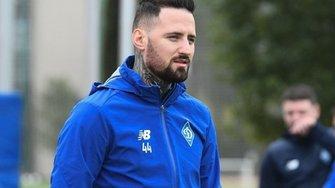 Динамо объявило о переходе Кадара в китайский клуб