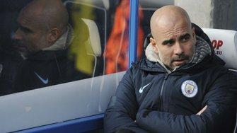 Манчестер Сіті шукає заміну Гвардіолі – у поле зору потрапив чемпіон світу