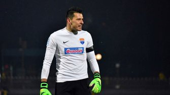 Бабич подтвердил уход Худжамова из Мариуполя – у голкипера серьезные проблемы со здоровьем