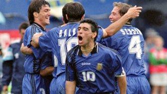 Аргентина, яку ми втратили: останній бій команди Марадони