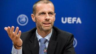 Лига чемпионов может остаться незавершенной – известна причина