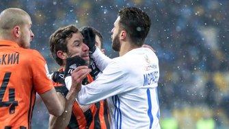 Динамо пропонувало Мораєса російському гранду, – Вацко