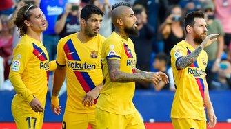 Барселона проводить великий розпродаж: на двері вказали 3-м лідерам – гарячі цінники і нова суперціль