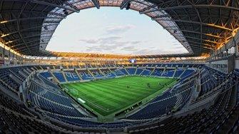 Стадион Черноморец приобрела компания из США, основанная в 2016 году