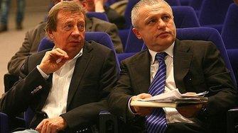 Сьомін визнав, що поспішив покинути Динамо заради Локомотива