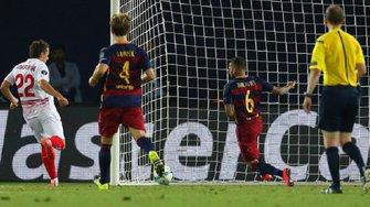 Барселона розглядала можливість трансферу Коноплянки