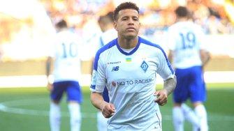 Динамо вырвало бразильца из-под носа у россиян – Хацкевич сделал усилия напрасными