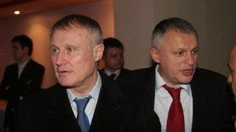 Суркіси не зможуть дивитися матчі Динамо на стадіоні – курйозна причина