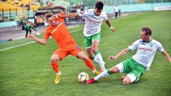 Карпати – Маріуполь: матч не відбудеться через позитивні тести на COVID-19 у львівській команді
