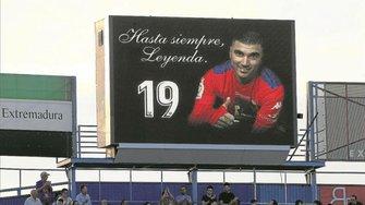 Загибель Рейєса: футболіст вчинив злочин і сам винен у трагедії – офіційні підсумки розслідування смертельної ДТП