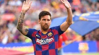 Мессі втратив можливість піти з Барселони безкоштовно – все залежало від фіналу Ліги чемпіонів