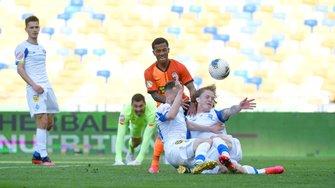 Шахтар – Динамо: Україна сподобається на Євро, потенціал киян, антигерої і кращий за Марлоса очима іноземних експертів