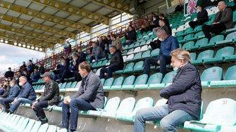 Клуби Першої ліги вирішили дограти сезон – попереднє рішення скасували, до регламенту внесли правки