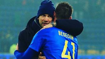 Шевченко оценил перспективы Беседина в сборной Украины после допингового скандала