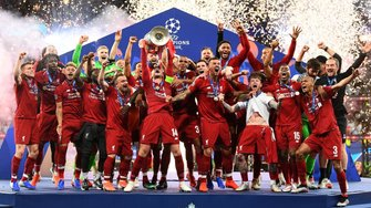 Фінал Ліги чемпіонів 2019/20 перенесуть у Лісабон, – Bild