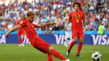 Бельгия – Панама – 3:0 – видео голов и обзор матча