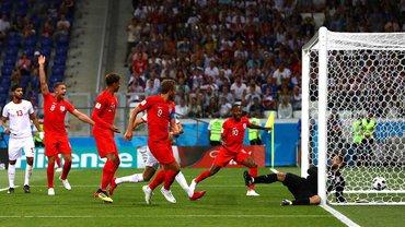 Тунис – Англия – 1:2 – видео голов и обзор матча