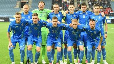 Товариський матч Італія – Україна відбудеться в Генуї