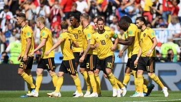 Бельгия – Тунис – 5:2 – видео голов и обзор матча