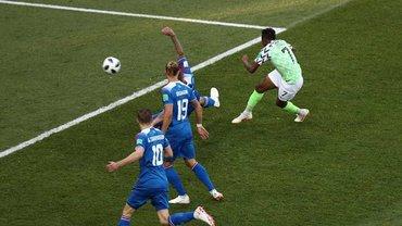 Нигерия – Исландия: матч Франция – Аргентина стал реальнее, или Кризис жанра обидчиков Украины