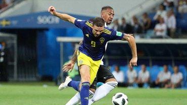 Німеччина – Швеція: онлайн-трансляція матчу ЧС-2018 – як це було