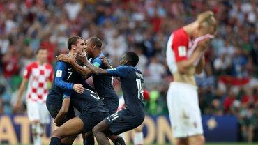 """""""Неймар попросит продать Мбаппе, чтобы не быть в его тени"""". Реакция соцсетей на финал ЧМ-2018 Франция – Хорватия"""