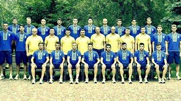 Збірна України U-19 стартує на Євро-2018. Усе, що варто знати