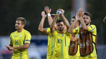 Головні новини футболу 17 липня: Україна U-19 перемогла Францію на Євро-2018, Зінченко вирушив з Ман Сіті на турне у США