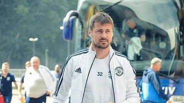 Милевский покинет Динамо Брест по соглашению сторон, уже есть предложения от участников квалификации ЛЕ, – агент