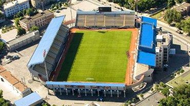УЄФА дозволив Зорі грати на Славутич-Арені кваліфікаційний раунд Ліги Європи