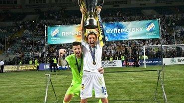 Динамо зіграє зі Славією у 3-му раунді кваліфікації Ліги чемпіонів