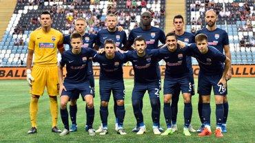 Бордо – Мариуполь – 2:1 – видео голов и обзор матча