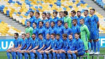Украина сохранила позиции в обновленном рейтинге ФИФА, Франция вышла в лидеры