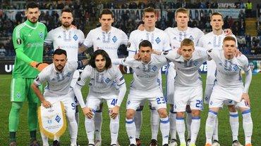 Аякс – Динамо: киевляне заявили 29 футболистов – среди них и Супряга