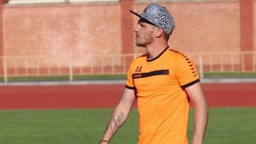 Алієв розповів про свій найбільший штраф в Динамо – вражаюча сума