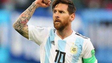 Мессі не отримав виклик у збірну Аргентини, Ікарді – в заявці