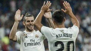 Реал – Хетафе: Лопетеги ставит революционный футбол, Асенсио лучше Роналду, а у Марсело – проблемы